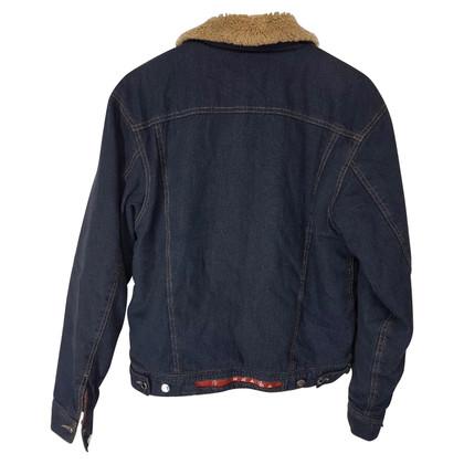 Prada giacca di jeans