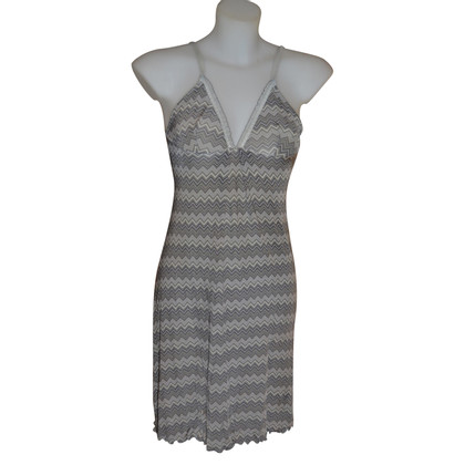 Missoni elasticized dress