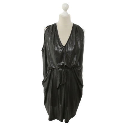 Filippa K Dress with glitter effect