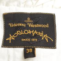 Vivienne Westwood Jacket in crème