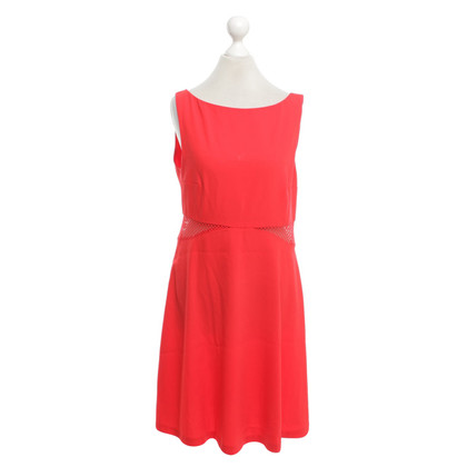 Claudie Pierlot Kleid in Rot