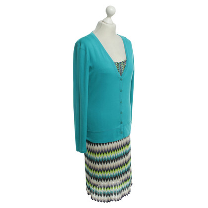 Marc Cain Dress with jacket