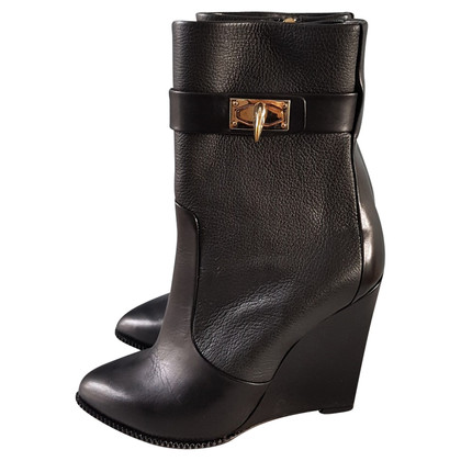 """Givenchy """"Boots Shark"""" cuneo"""