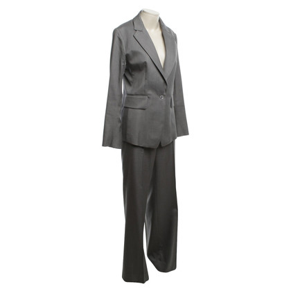Saint Laurent Classic suit in grey