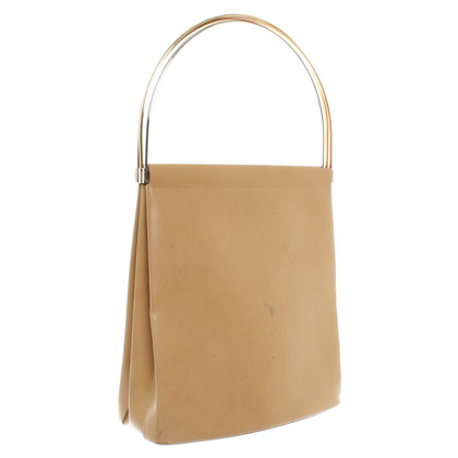 "Cartier ""Trinity Bag"" in Beige"