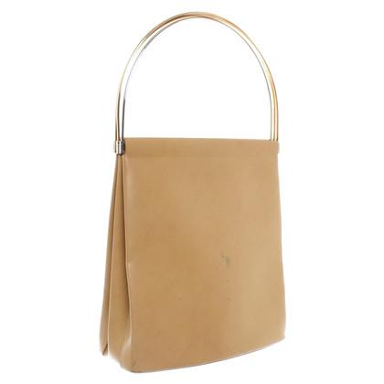 """Cartier """"Trinity Bag"""" in Beige"""