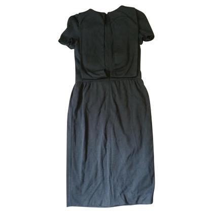 Chanel Wollen jurk