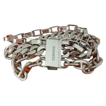"Hermès ""Etcetera Bracelet"""