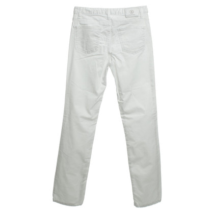 Bogner Pant in wit