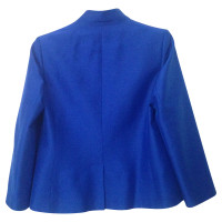 Ted Baker Kurzblazer in Royalblau