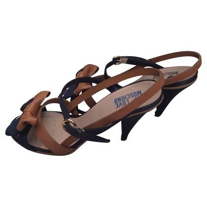 Moschino Love Sandaletten
