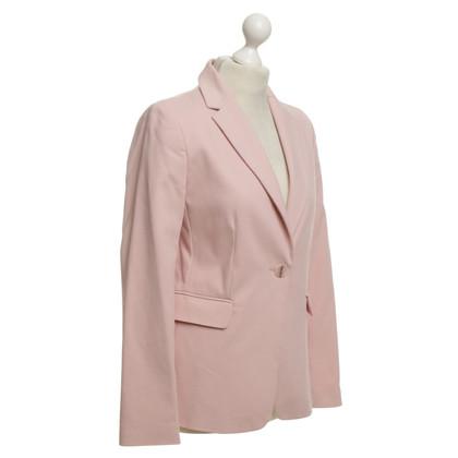 Piu & Piu Blazer in rosa