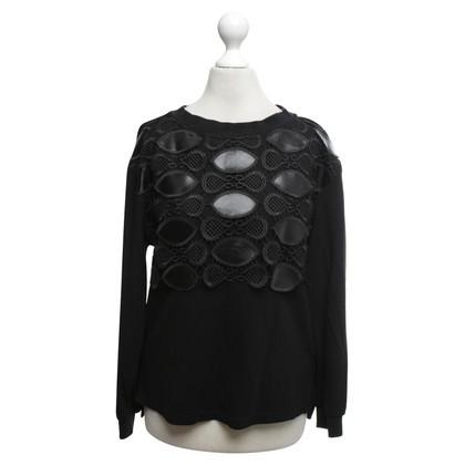 Max & Co Sweater in Schwarz