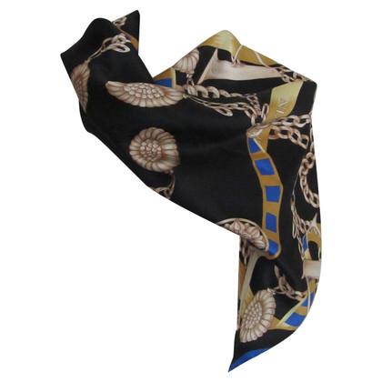 Lanvin sciarpa di seta