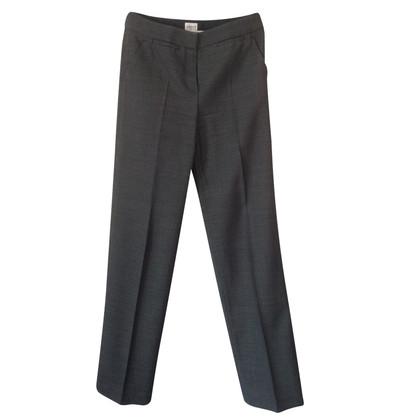 Armani Collezioni Pantaloni in lana