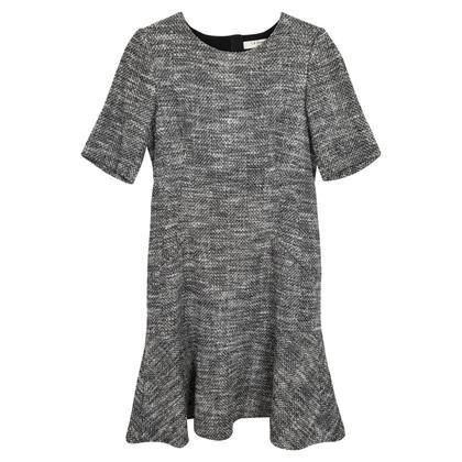 L.K. Bennett Dress Tweed