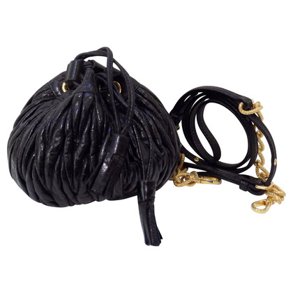 Miu Miu mini Black bag
