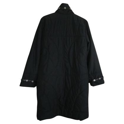 Gianni Versace Lange donsjack