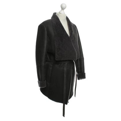 Drykorn Lambskin jacket