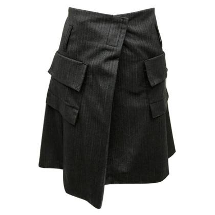 Armani Jeans minirok