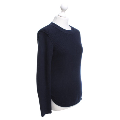 Filippa K Cardigan in blu scuro