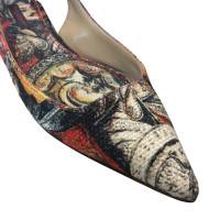 Dolce & Gabbana Sling pump