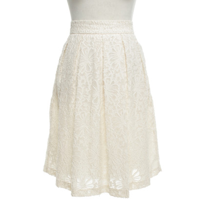 Marc Cain skirt made of lace