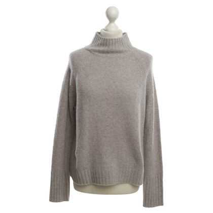 360 Sweater Cashmere sweaters in gray
