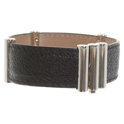 Bulgari Armband in zwart
