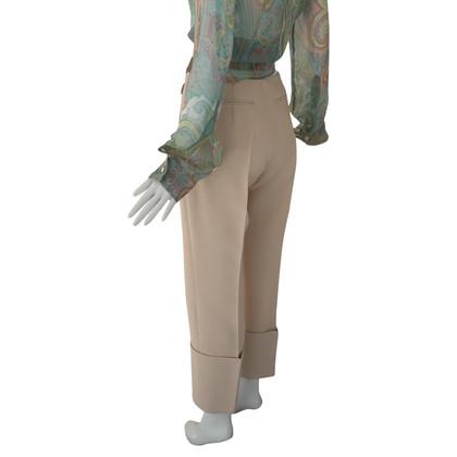 Céline trousers