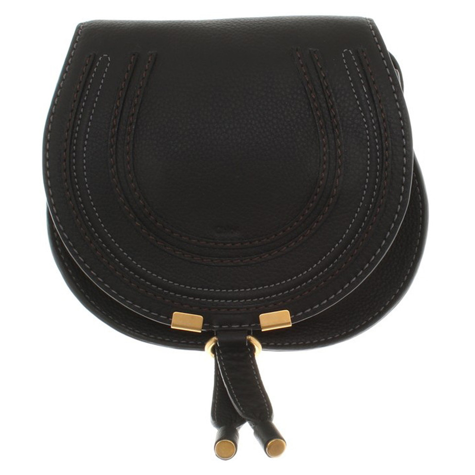 "Chloé ""Marcie Bag"" in black"