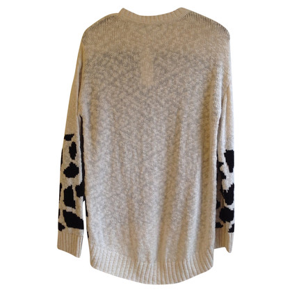 Set Pullover mit Animal-Motiv