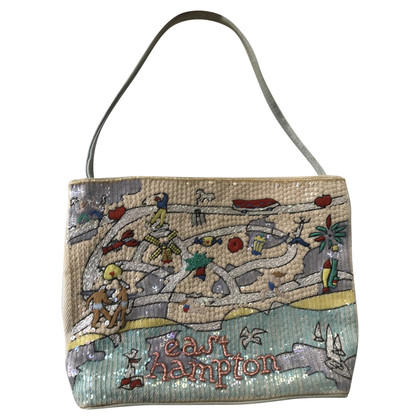 "Anya Hindmarch ""East Hampton Bag"""