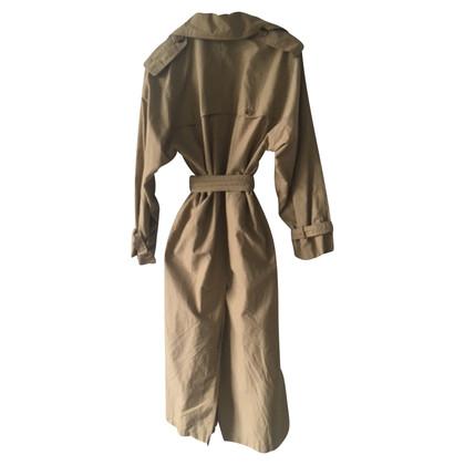 Christian Dior Trenchcoat in Beige