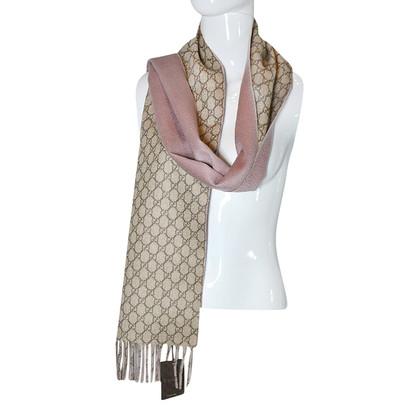 Gucci Sjaal cashmere