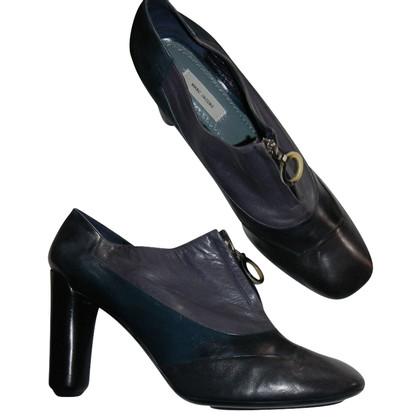 Marc Jacobs scarpe pelle
