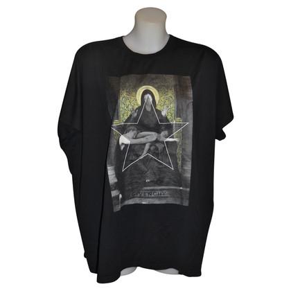 Givenchy T-shirt oversize