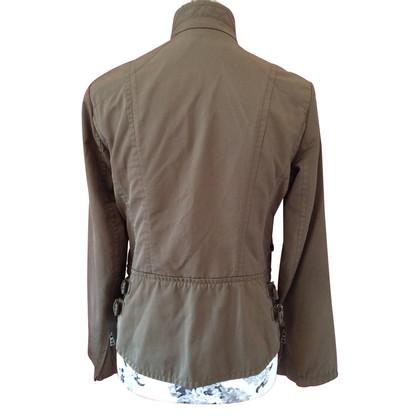 Max Mara Khaki jacket