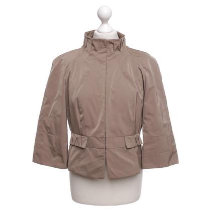 Karen Millen Jacket in Taupe