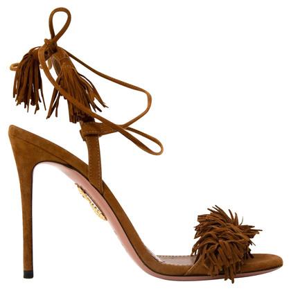 "Aquazzura ""Wild thing"" sandals"