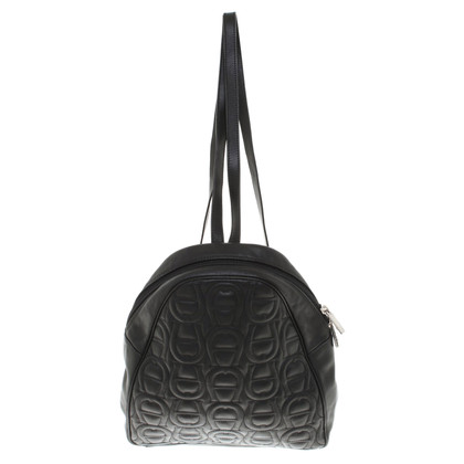 Aigner Zaino in Black