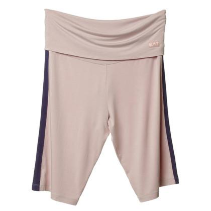 Armani Sport shorts in Rosé