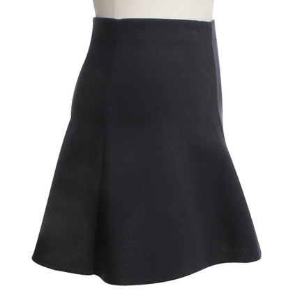 Red Valentino skirt in blue