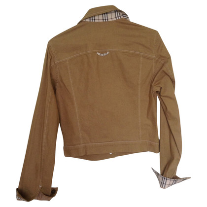 Burberry giacca blouson