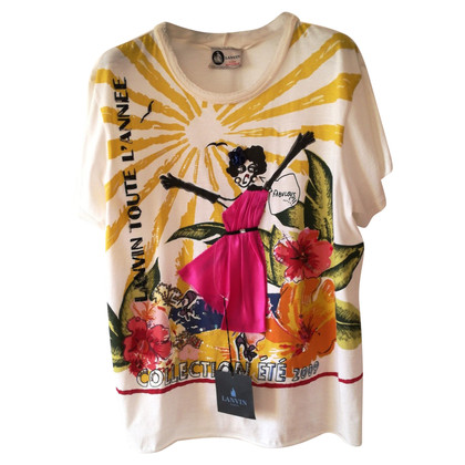 Lanvin T-shirt with great print