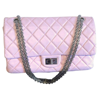 "Chanel ""02:55 Reissue Double Flap Bag 227"""