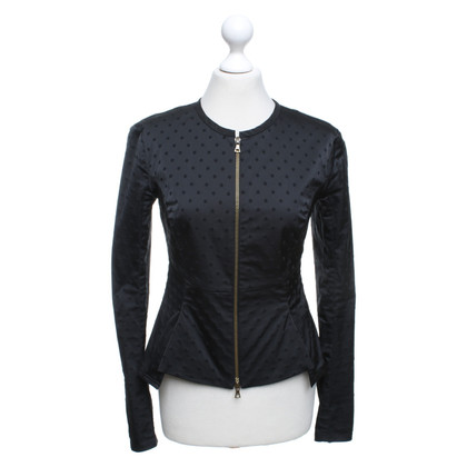 Nina Ricci Jacket in black