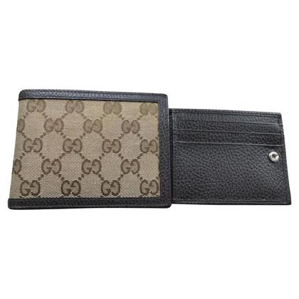 Gucci portafoglio