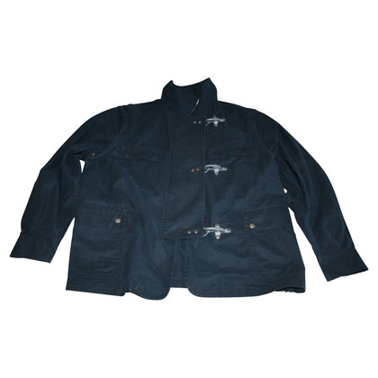 Fay Jacket with detachable sleeves