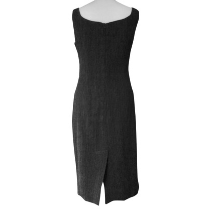 Moschino Cheap and Chic PETITE ROBE NOIRE